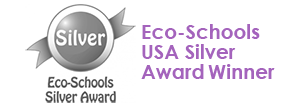 Eco-Schools USA Silver Award winner